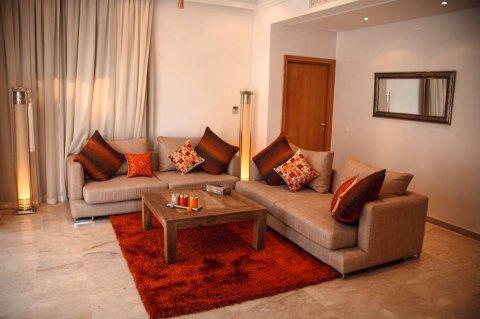 villa 510m2 marrakech