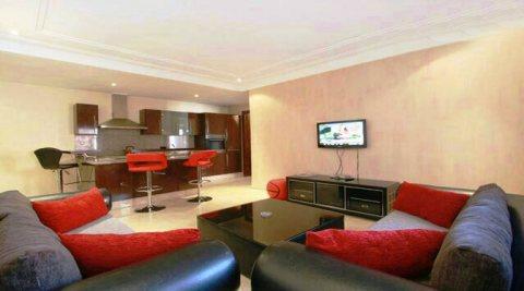 villa au 550m2marrakech