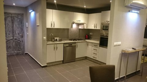 appartment 5m2 a guiliueze