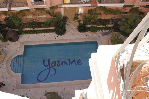 super villa 510m2 marrakech