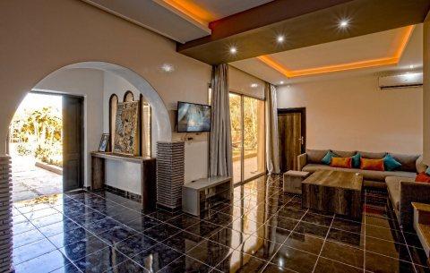 فيلا 4 غرف مراكش