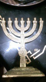 علامة يهودية