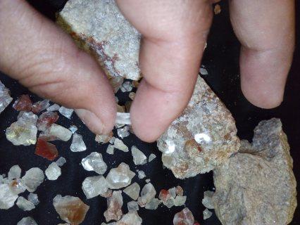 cristal quartz