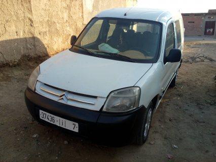 Citroën berlango