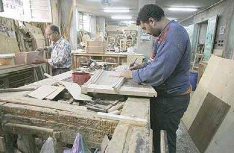 مكتب الجسور الشامي لتوريد العمالة من الجنسية المغربية و التونسية