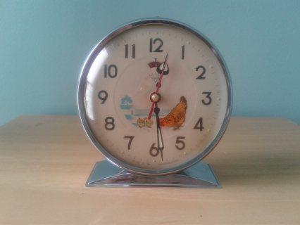 ساعة قديمة جدا صنع شنغاي