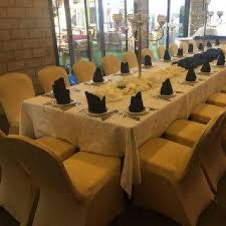 الشركة العربية توفر كوادر مطاعم  للعمل بدول الخليج