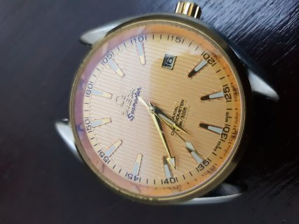 ساعة omega