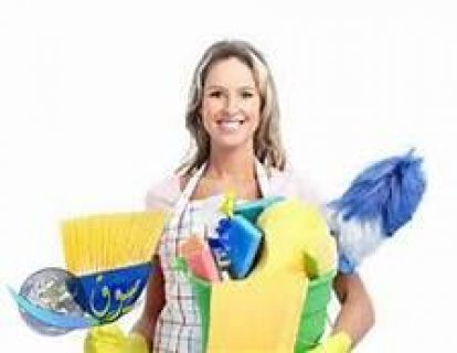 نتوفر من المغرب على عمالة منزلية لها خبرة جيدة بأعمال المنزل صبورة وتتحمل