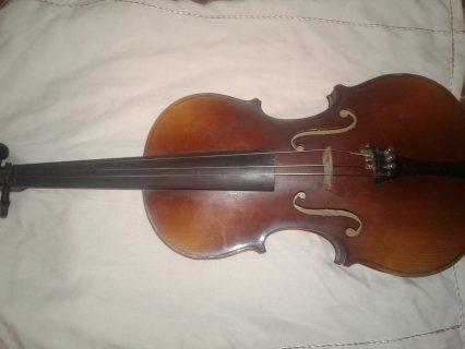 violon antonio stradivarus cromencisi facibat anoo 1713