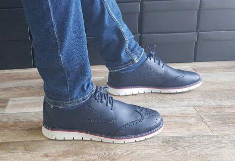 مجموعة جديدة ورائعة من الأحذية الرجالية الأنيقة