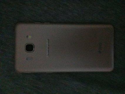 Samsung j5 6 Gold