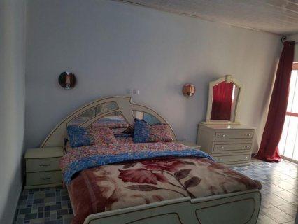 شقة مفروشة أغادير موقع هادئ وآمن
