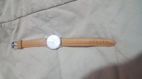 ساعة( Tanus 17 jewels (automatic