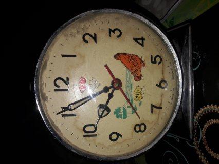 ساعة قديمة اصلية للبيع