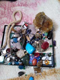 الماس والياقوت