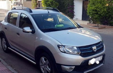 dacia sandero stepway model 2014 chvl 6