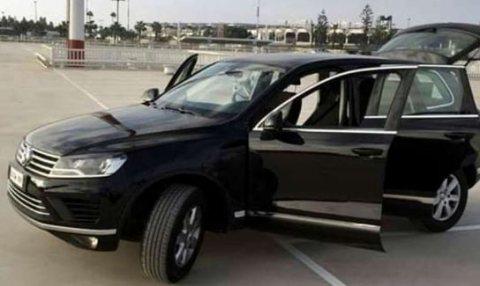 مكتب أجار السيارات مطار محمد الخامس /Rent a car