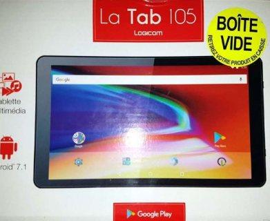 Tablet 16 Go nouveau