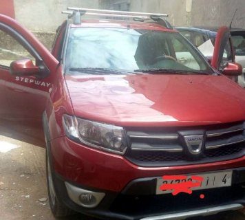 Renault Dacia 2014