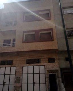 magnifique maison 3 étages +garage
