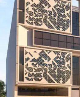 Bureau de 38m² à Agadir