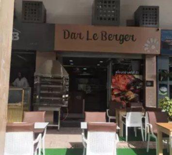Fonds de Commerce Restaurant à Vendre