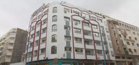 Vente Triplex 5ch 550m² Quartier 2mars