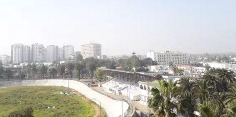 A saisir : appartement 3 chambres à rénover avec vue sur le Vélodrome