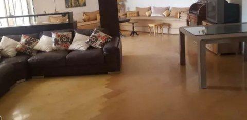 Location Appartement Meublé Rabat Agdal REF 1075