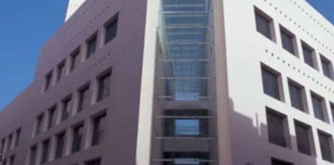 Espace Coworking à Casablanca, Twin Towers