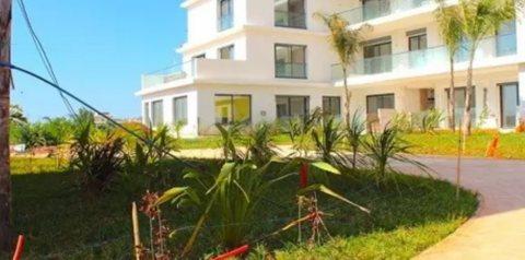 Très bel appartement neuf de 200 m² - Californie