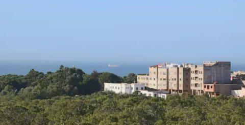 Magnifique appartement de 53m² avec vue sur mer