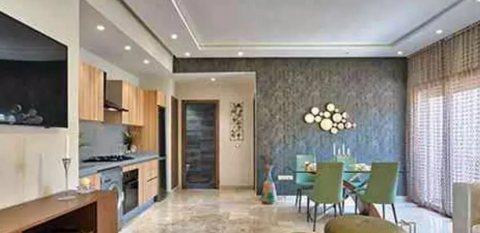 Joli Appartement à vendre de 116 m²