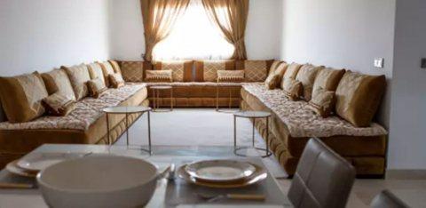 89 m² Votre Appartement de rêve