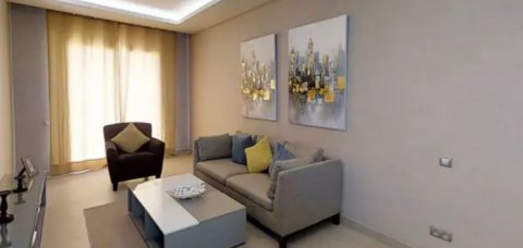 Appartement de 88 m² en vente, Résidence Marguerites 2