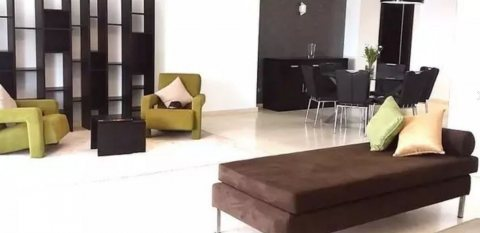 شقة مفروشة رائعة -Gautier ، الدار البيضاء