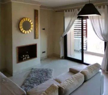Appartement meubler à côté de zara à marrakech