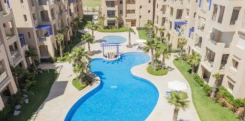 Superbe appartement de 97 m² à Tamaris