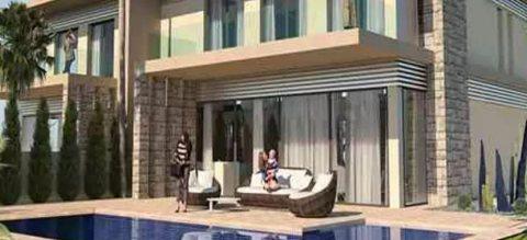 Magnifique villa isolée A vendre de 700 m²
