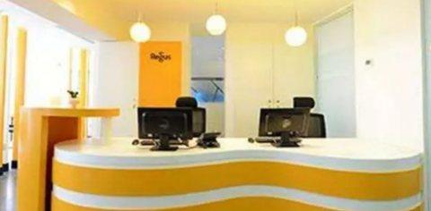 Bureau pour 3-4 personnes à Casablanca, Ain Sbaa