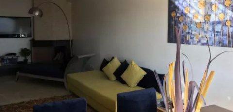 Appartement meublé à la location à Hay Riad