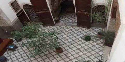 Maison bien située à rénover