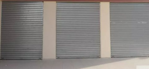 Local Commercial de 19 m2 à Route Ain Chkaf FES