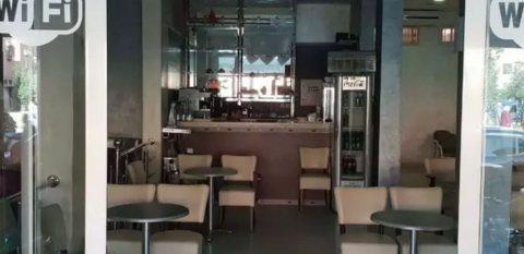Café Snack à Azli