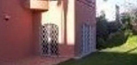Villa standing Hay Riad usage bureau