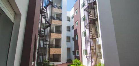 Appartement de 69 m² en vente, complexe Wifaq