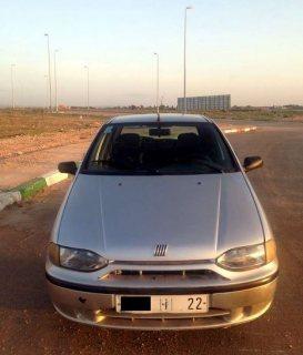 palio car 2002