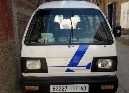 Honda dyal lkhdma 1993
