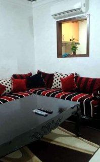 شقة جميلة باكدال مفروشة